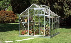 Silver Line Greenhouse