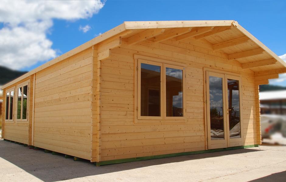 Timber Log Cabins Mobile Homes Log Cabins Modern