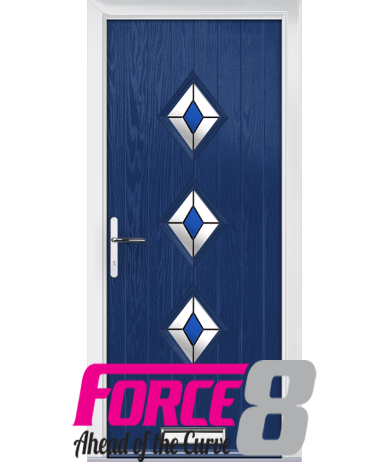 Force 8 Composite Doors
