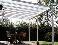 Maxiport Canopy - 3 Metre Wide