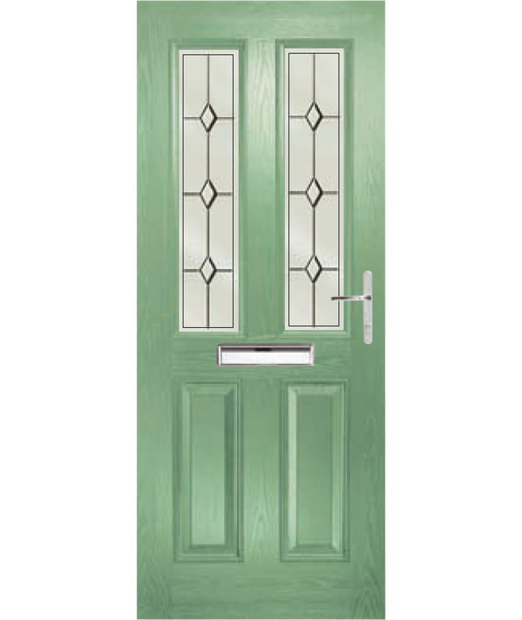 Inliten Composite Doors New York Composite Doors Tokyo