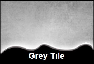 Grey Tile Internal Cladding