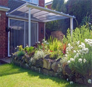Homestyle Multi Purpose Canopy