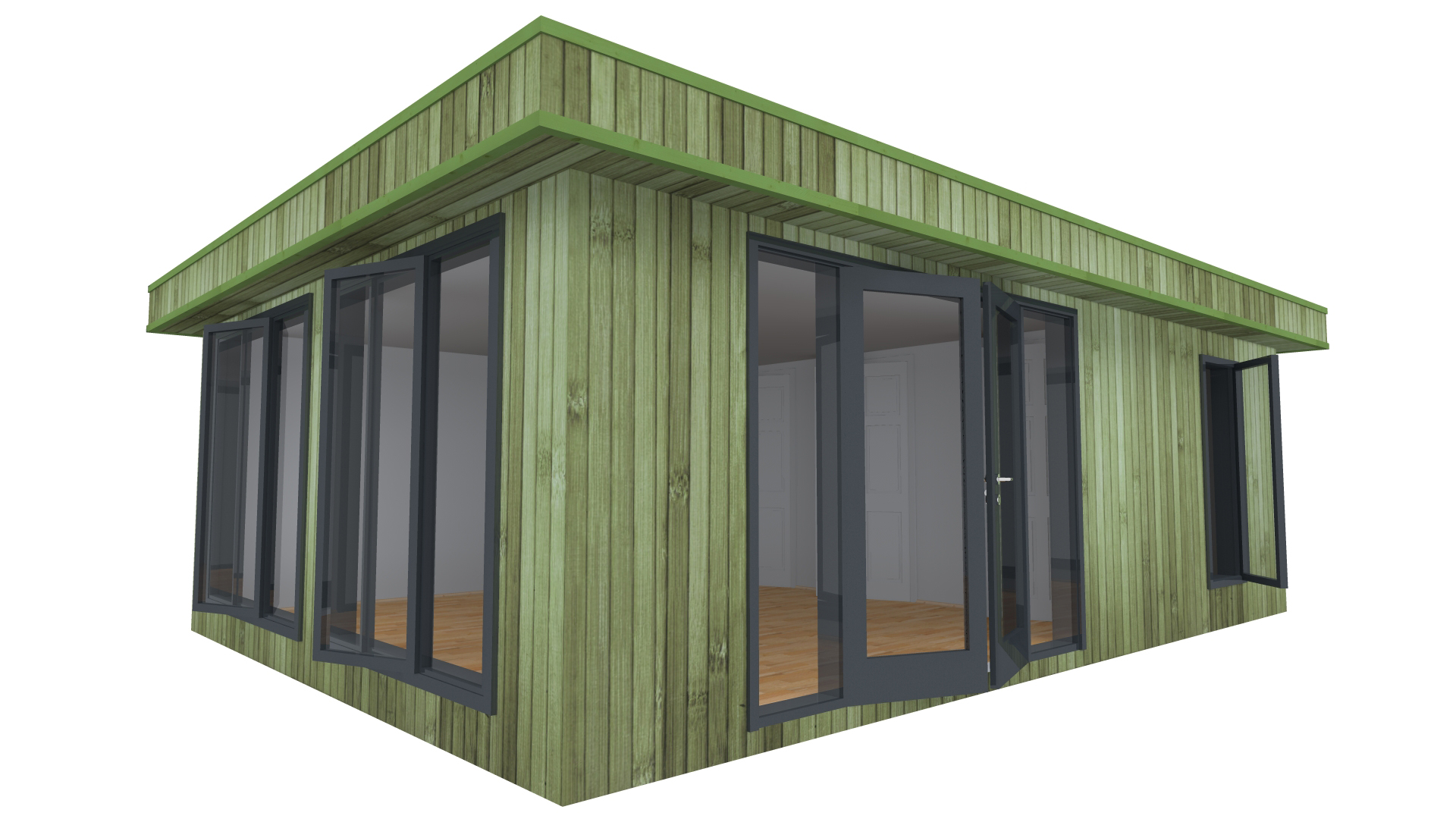 Modern Garden Offices