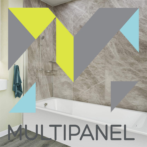 Multipanel Bathroom & Shower Cladding
