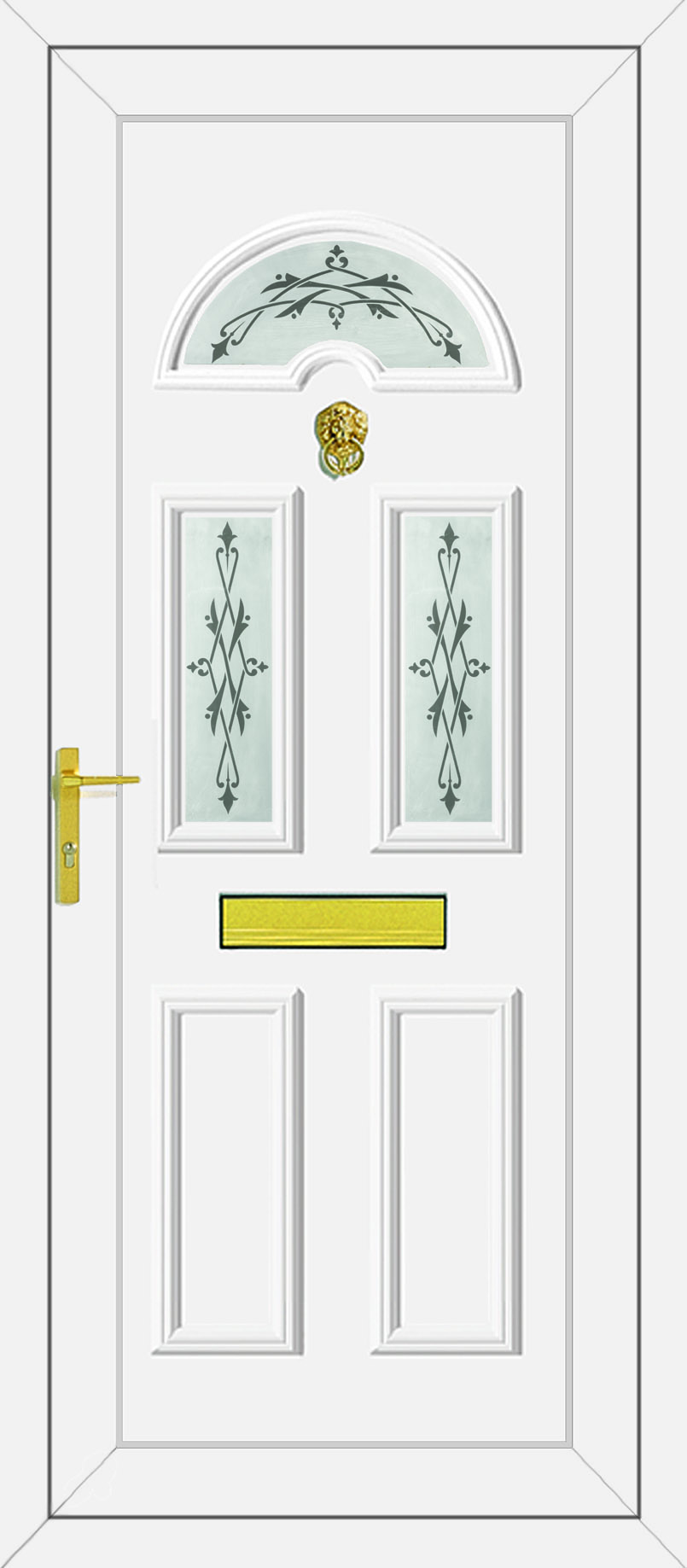 Carter Door Range