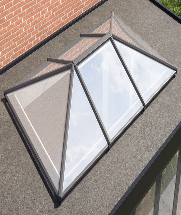 Conservatory Roof Kits, Roof Lanterns, Skylights