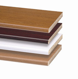 Polyboard Window Cills