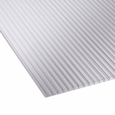 Standard Rectangles Polycarbonate Sheets