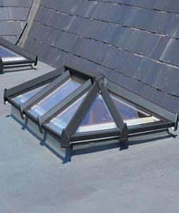 Sky Pods Liv Supplies Galaxy Roof Lights Liniar