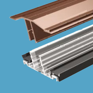 Timber Support Glazing Bars