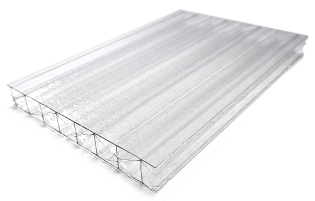Polycarbonate Sheet 20mm Standard Rectangles