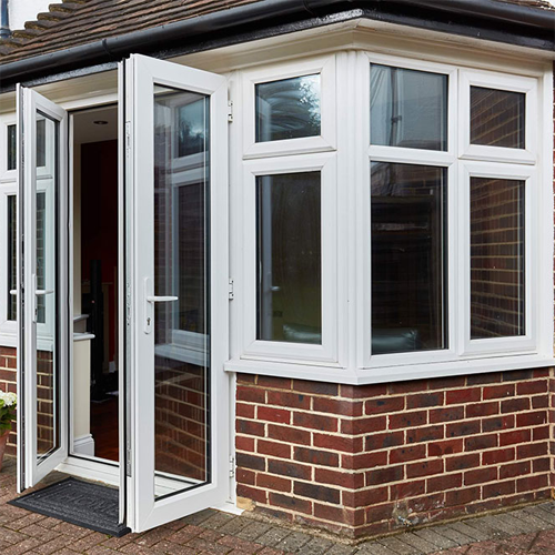 UPVC Windows & UPVC Doors