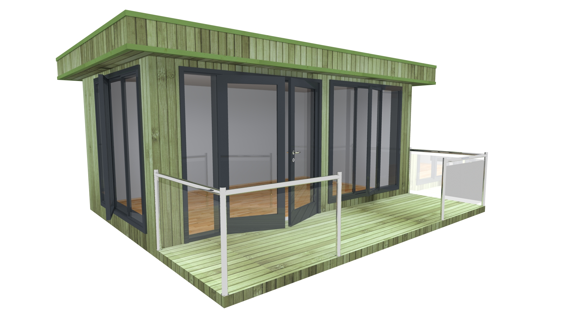 Ciompi Modern Office 5x3