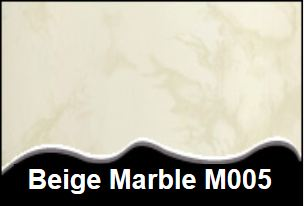 Beige Marble Internal Cladding