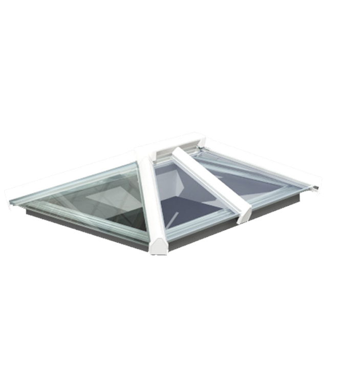 Lantern Roofs - LIV Supplies | Eurocell Skypod Lanterns ...