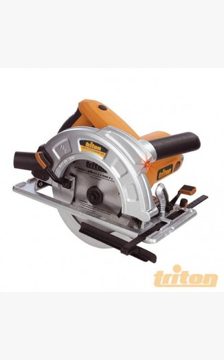 Precision Circular Saw 185mm