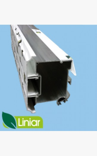 Liniar 25mm Eaves Beam