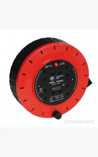 Cable Reel 240V