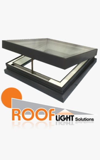 Electronic Roof Vent