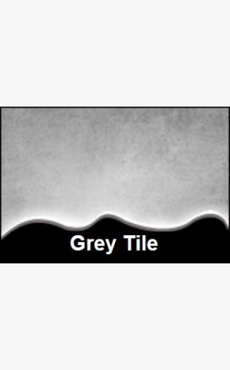Grey Tile Cladding 250mm x 2.7m