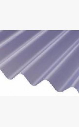Corrugated Pvc Lightweight Sheet Clear Pvc Corrugated