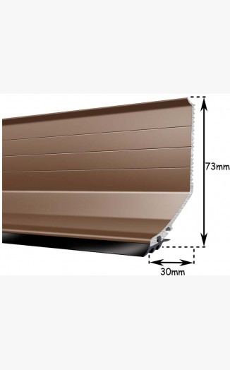 Lean To Flashing Profile Timber Support Bars Amp Accessories