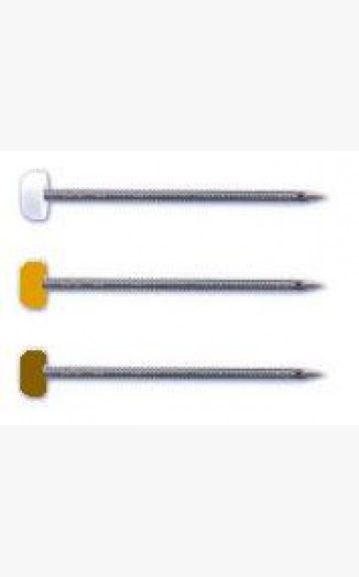 Poly Top Fascia Pins