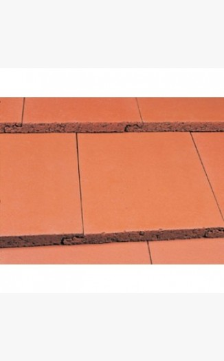 Marley Modern Mosborough Red Roof Tile