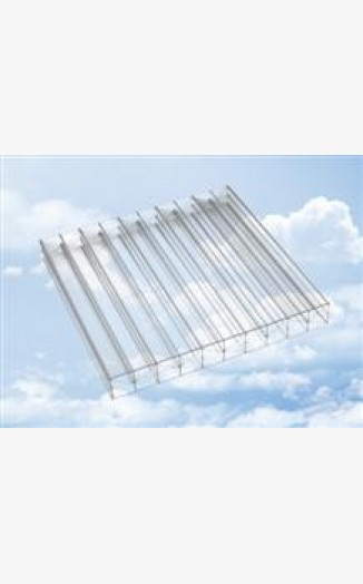 4mm Polycarbonate Sheet Greenhouse Replacement