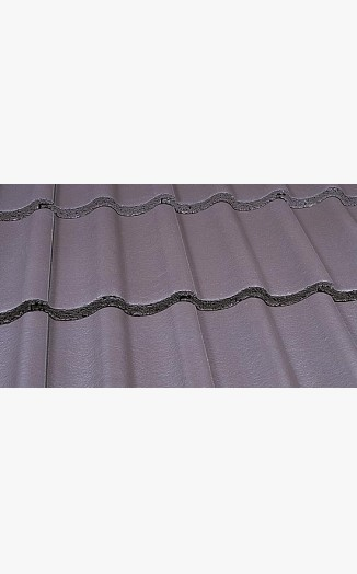 Marley Mendip Smooth Grey Roof Tile Roofing Tiles