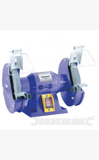 Bench Grinder 150w Workshop Power Tools