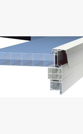 Ultralite 500 Roof Ultralite 500 Lean To Roof