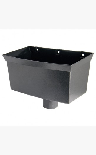 Universal Hopper Cast Iron