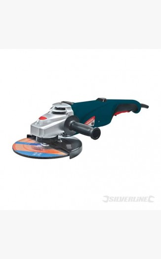 Angle Grinder 230mm 2500W