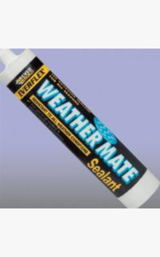 Weather Mate Sealant