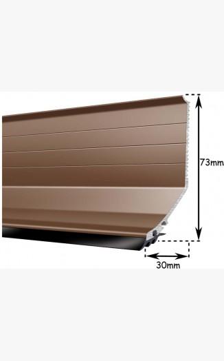 Lean To Flashing Profile Capex 40 Range