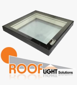 Mono Pitch Roof Light