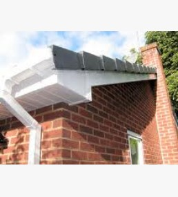 Dry verge liv supplies for Velux cladding kit