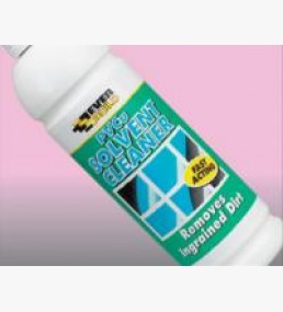 PVCu Solvent Cleaner