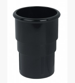 (RSM1) Downpipe Socket 50mm Miniflo