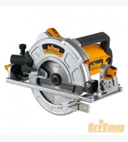 Precision Circular Saw 235mm