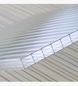 20mm Polycarbonate Sheet Standard Rectangles