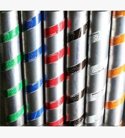 Code 7 Roofing Lead Rolls