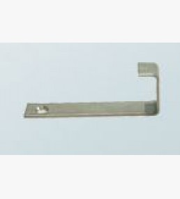 Glazing Material Support Bracket