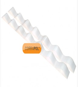 Corrapol Foam Eaves Fillers (Each)