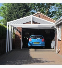 Evolution Apex Canopy System Free Standing