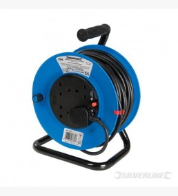 Cable Reel 240V Freestanding