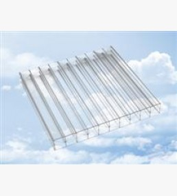 (Pack Of 10) 4mm Polycarbonate Sheet