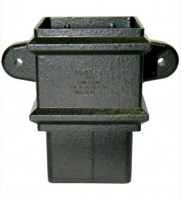 Floplast Cast Iron Style Gutter